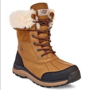 Ugg Adirodack Boot III Brand New Size US 6